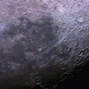 A Pink Lunar Sunrise,                                BQ_Octantis