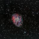 CRAB NEBULA M1,                                StarMax