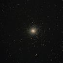 NGC 2808 in Carina,                                  Marcelo Alves
