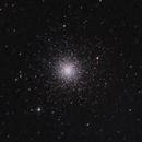 M3 - Globular Cluster in Canes Venatici,                                lefty7283