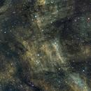 IC5068 LBN328 CED183b  Bright Emission Nebula in Cygnus,                                Albert  Christensen
