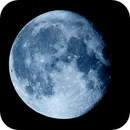 Moon August 6, 2020,                                Gerry Jacques
