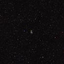 M51 - wide field,                                mirkovacik