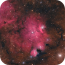 IC 4685 HaLRGB,                                Tom Peter AKA Astrovetteman