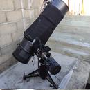 Mon SETUP Orion XX14 / EQ8,                                Jeffbax Velocicaptor