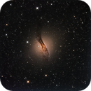 NGC 5128,                                Thava Narayanasamy