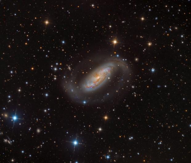NGC 1808,                                SCObservatory