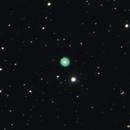 The Eskimo Nebula,                                Jon Stewart