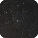 Double Cluster - NGC 869 and NGC 884,                                ShadowCamero