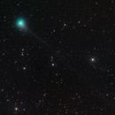 Comet C/2020 F8 SWAN,                                José J. Chambó