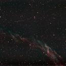 NGC 6992,                                GALASSIA 60