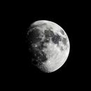Our Moon,                                T L Samuels