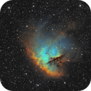 NGC281,                                AstroGG