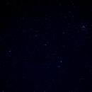 Registro astrofográfico - 22.08.2015 - Cachoeira Pta,                                João Gabriel Soares