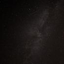 August shooting stars,                                Fausto Lubatti
