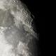 The moon,                                Knut Hagen