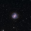 M83,                                hughca