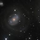 NGC 4151,                                Mark