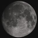 Palindromical Moon,                                Malte Koch