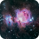 M42 Orion,                                Tommy 2211