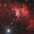 Bubble Nebula / Ngc7635,                                Miguel Angel Garc...