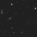 NGC 3190 Galaxy Group,                                PhotonCollector