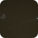 M45 and Comet Lovejoy (c/2014 Q2),                                tphelan88