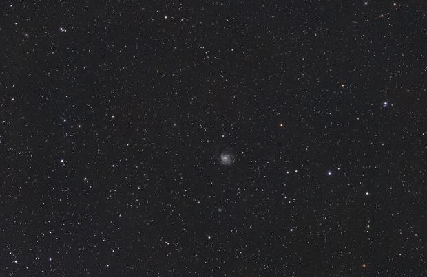 M101 Widefield,                                ThomasR
