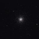 M3 (Globular Cluster),                                Gregg