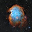 NGC2174 Monkey Head Nebula & Sh2-247,                                equinoxx