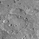 Clavius and Moretus craters,                                OMC300