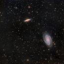 M81 Y M 82,                                joperenclo