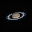 Saturn 08.18.2020,                                minoSpace