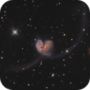 For Galaxy Lovers,                                Patrick Dufour