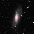 M106 LHaRGB,                                Drew Lanphere