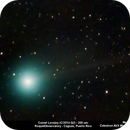 Comet Lovejoy (C/2014 Q2),                                Fernando Roquel Torres