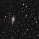 NGC 7331,                                zoyah