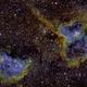 Heart and Soul Nebulas (SHO),                                  sergio.diaz
