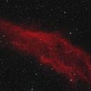 NGC 1499,                                Arne Stocker