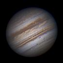 Jupiter 2020 July 14,                                Mark