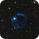 Jacoby-1 Planetary Nebula,                                  Jerry Macon
