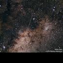 Milky Way #12,                                Molly Wakeling