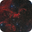 SH2-114 Flying Dragon nebula,                                  Rick Stevenson