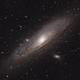 Andromeda,                                Dcox17