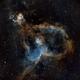 IC 1805 Heart Nebula,                                  Marcus Holinka