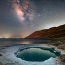 Galactic Sinkhole,                                Roi Levi