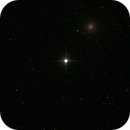 NGC 6441 & PN H1-36,                                Wes Smith