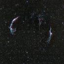 Cirrus nebula,                                Gendra