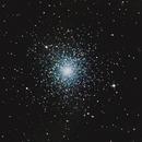 Cúmulo globular Messier 3,                                Abel