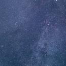 Cygnus Wide Field,                    Neicul
